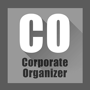 Corporate Organizer