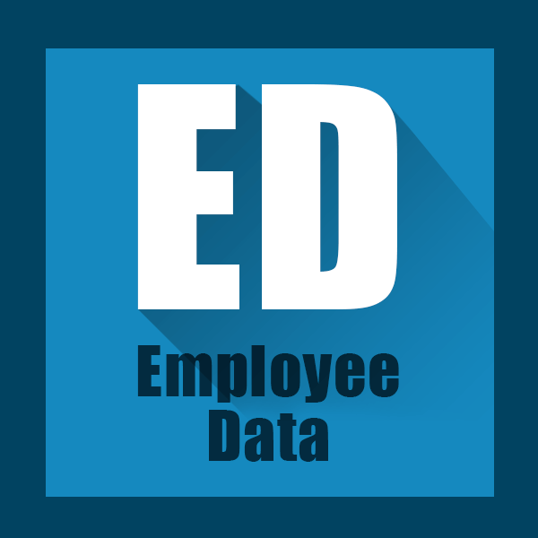 Procare Software: Employee Data