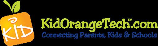 Kid Orange Tech