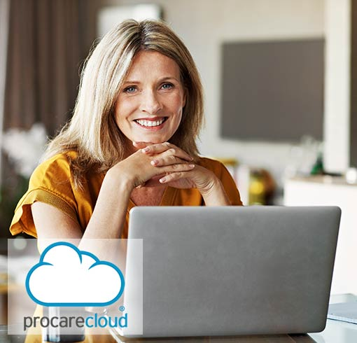 Procare Cloud Secure Data Storage Service