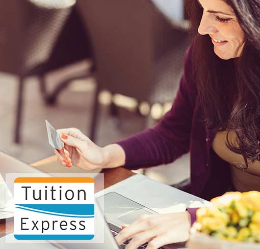 Tuition Express Payment Collection and Bill Pay Services