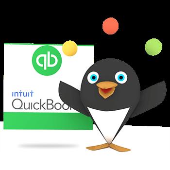 Quickbooks Link