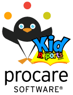 Procare Software and KidReports
